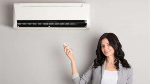 空调打不开?您需要一台空调稳压器